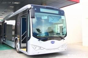比亚迪选址武汉建新能源厂 生产K系/T系电动车