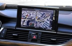 """奥迪""""城市智能助理""""技术可自动定位停车位"""