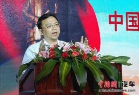王传福:新能源车推广应从公共交通入手