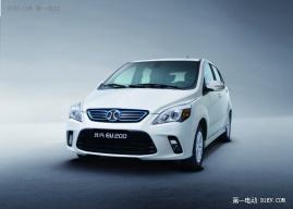 不限购/不限行 这12款在京热销纯电动车型任你选!