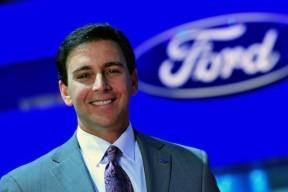 福特CEO或将提前离职 现任COO有望接棒