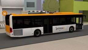 韩国试运行世界首套无线充电公交系统