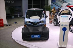 微米E28电动车11月上市 预计售价28800元起