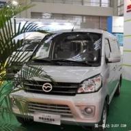 EV晨报 |长安将推首款新能源SUV;五洲龙推出纯电动物流车;北汽明年推无人驾驶车……