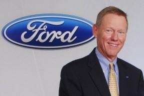 福特CFO称穆拉利将留任 未来去向再现谜团