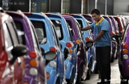 国金证券:低速电动车是草根需求的崛起