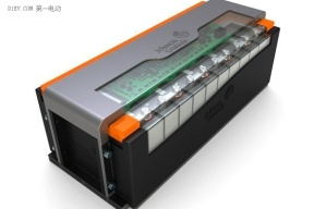 新能源汽车大热 千亿投资屯兵上游锂电池