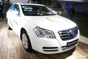 中国新能源汽车差生排行榜:一汽最差劲