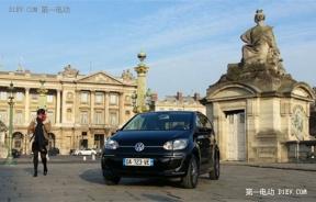 德国5月电动汽车销量创历史新高 大众热卖