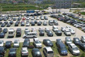 北京新建居住区18%停车位将留给电动汽车