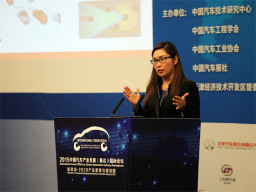 陶琳:特斯拉希望切實推進中國的交通可持續發展