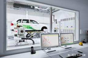 西门子电动汽车动力总成部埃尔兰根新厂开业