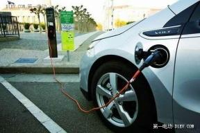 青岛新能源车补贴办法出台 纯电动车补贴最高60%