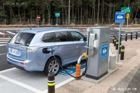 未受消费税影响 日本5月电动汽车销量回升