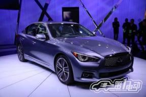 12大品牌18款车型 上海车展混合动力豪门盛宴