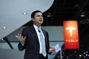 特斯拉全球销售副总裁详解中国思路