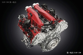 法拉利V12将采用混动系统 计划2021年减少20%碳排量