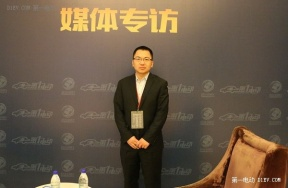 【GNEV专访】比亚迪杜国忠:私人市场继续主攻插电混动