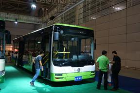厦门金旅研发新技术提升新能源客车竞争力