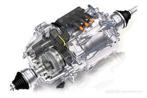让所有车都能变四驱 GKN推出扭矩矢量电动驱动桥