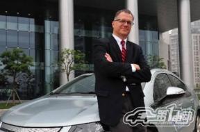 白雷蒙:中国汽车电动化之路需要多方合作