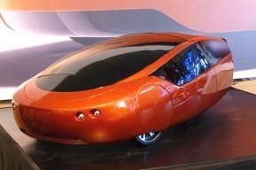 曲径通幽 汽车零部件产业探道3D打印