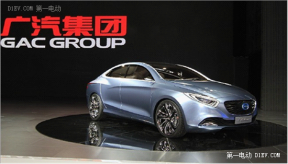 广汽集团挑起广州新能源车推广七成任务