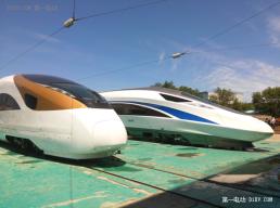 环保最高水准 中国高铁进入锂电池时代!
