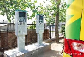 福建电动汽车市场推广:充电,能否像加油一样方便?