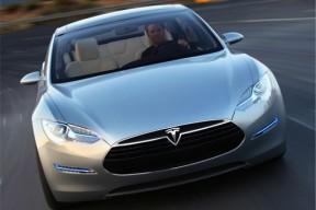特斯拉开启新能源汽车的时间和空间