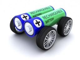 2014年或迎来下一代电池技术突破