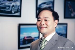 李书福呼吁汽车业开放 谁想造车都能去做