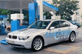 氢能源业迈入加速成长期 氢动力汽车或迎春天