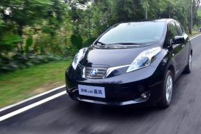 日产拟占中国20%电动车市场份额 提速本土化生产