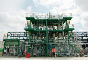 储藏技术改变氢战略 氢燃料跨国运输或成现实