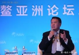 朱福寿徐和谊大贬特斯拉:不会成为汽车业的苹果