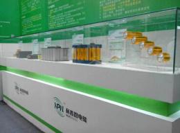 国内首条年产百万只 超级电容器生产线湖南投产