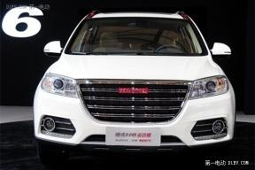 長城汽車進軍新能源 將推哈弗純電動/插電混動SUV