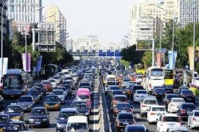 独家:车企燃料消耗积分管理办法初定 不达标企业总罚款可达百亿