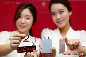 【EV晨报】LG化学:电动车可跑400公里;戈恩看好苹果造车;宝马招聘聚焦新能源……