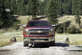 紧随环保潮流 新雪佛兰Silverado和GMC Sierra采用铝合金车体结构