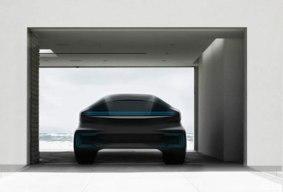 Faraday Future,乐视汽车硅谷团队曝光