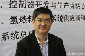 吴德平:增程式是电动汽车消费端的推广良方