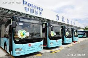 珠三角地区明年将推广应用新能源汽车4.5万辆