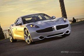 万向首款电动车明年或将国产 售价约20万