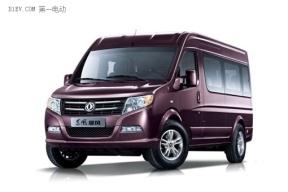 东风旅行车将向浙江时空销售纯电动客车5000-10000台