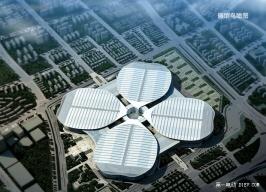 2015上海车展:节能环保和新能源将成最大亮点