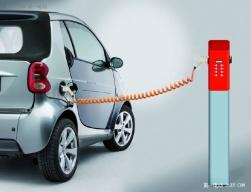 电动汽车或将成为中国下一个经济热点