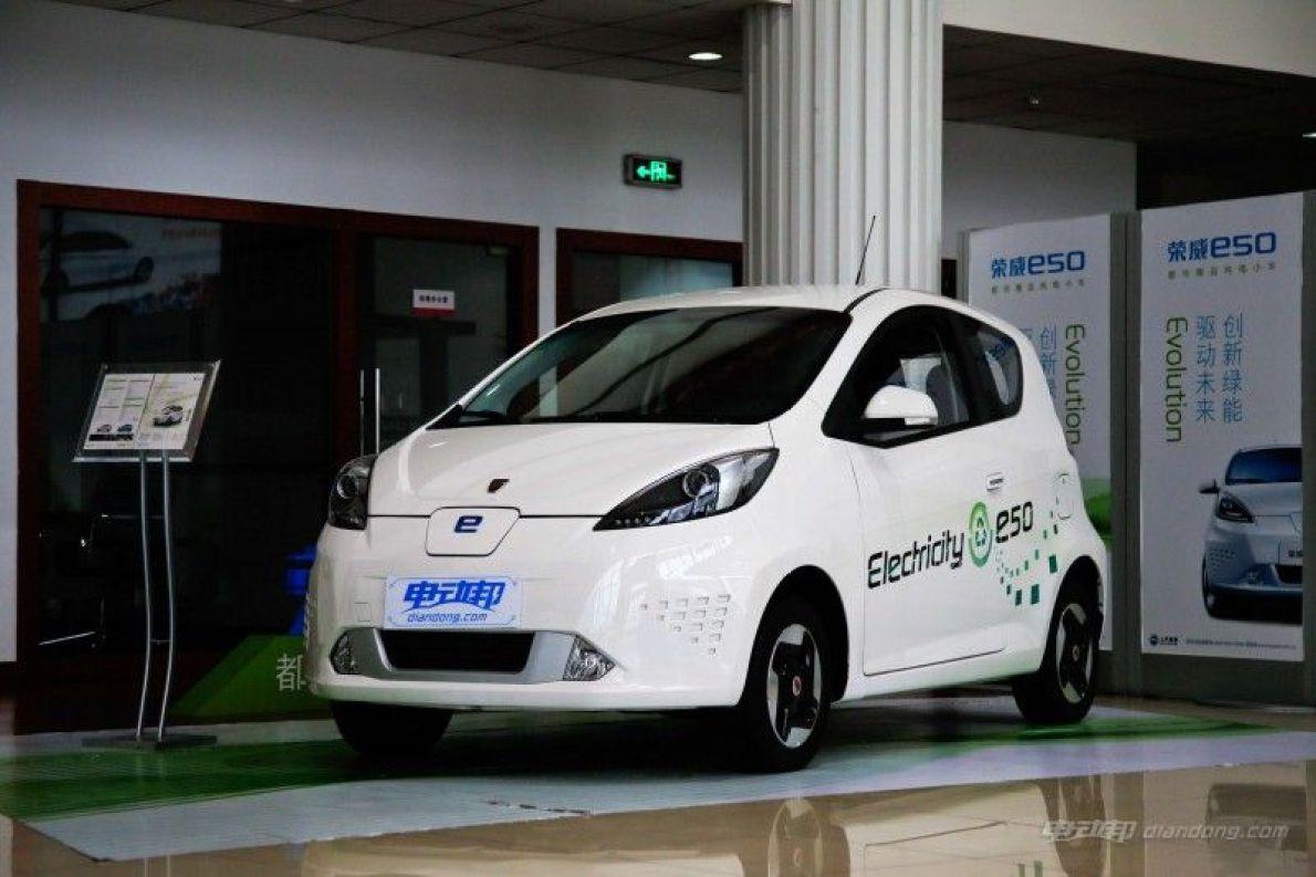 雾霾重重 新能源车推广或将加速