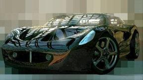 比亚迪汉电动跑车曝光 百公里加速仅需2.9秒